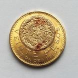 20 песо 1959 года. Мексика., фото №2