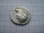 Денарий, Марк Аврелий (реверс - жертовный набор), фото №8