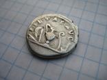 Денарий, Марк Аврелий (реверс - жертовный набор), фото №11