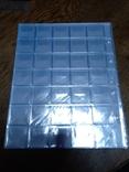 Листы для альбома с кольцевым механизмом (5 шт.), фото №2