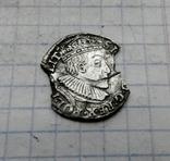 Три гроша 1589 г., фото №3