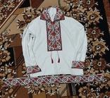 Вишиванка старовинна(ручної роботи), фото №2
