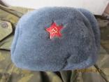 Солдатская шапка., фото №4