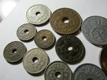 Монеты Дании 11шт., фото №6
