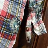 Женская блузка *Утки*, фото №10
