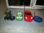 Современные детские машинки, фото №2