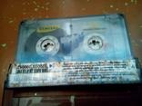 Аудиокассеты 4шт., фото №3