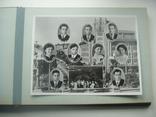 1958 Выпуск КПИ Киев Теплотехнический факультет, фото №6