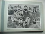 1958 Выпуск КПИ Киев Теплотехнический факультет, фото №7