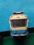 Трамвай,Грузовик СССР, фото №8
