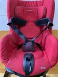 Авто кресло группы 1 Bebe Confort Axiss, фото №2