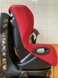 Авто кресло группы 1 Bebe Confort Axiss, фото №5