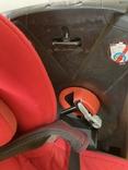 Авто кресло группы 1 Bebe Confort Axiss, фото №6
