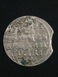 Две монеты Сигизмунда lll, фото №7