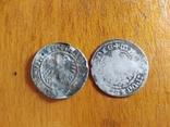 Два півгроша 1511 та 154, фото №4
