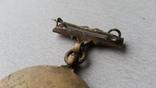 Медаль За труд на шахтах, фото №5