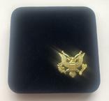 5 долларов 2011 года. США. Медаль за отвагу., фото №5