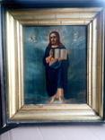 Икона Спас Всемилостивый, фото №2
