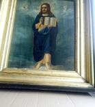 Икона Спас Всемилостивый, фото №4