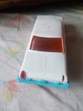 Модель легкового автомобиля СССР, фото №5