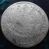 20 крейцеров 1787 Бавария Йозеф, фото №3