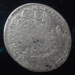 20 крейцеров 1787 Бавария Йозеф, фото №4