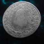 20 крейцеров 1787 Бавария Йозеф, фото №6