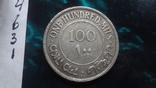 100 милс 1927 Палестинская Британия   серебро    (6.3.1), фото №7
