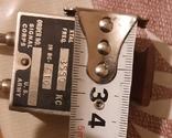 Кварцевый кристаллический держатель США Crystal Holder FT-171-B, фото №3