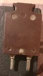 Кварцевый кристаллический держатель США Crystal Holder FT-171-B, фото №7