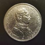3 марки 1914 р.Пруссія, фото №3