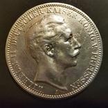 3 марки Пруссія 1911р., фото №3