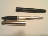 Китайская перьевая ручка Лили 712, фото №4