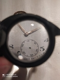 Часы карманные старые Esta на ходу, фото №3