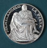 Павел 6,Пьета (Микеланджело), фото №2