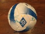 Мяч Динамо Киев с автографами, фото №2