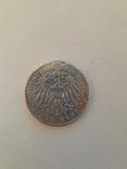 5 марок Альберт король Саксонії, фото №4
