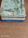 Коробка из-под конфет. Мосгорсовнархоз, Бабаевская фабрика., фото №5