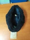 Зимняя шапка ВМФ СССР, фото №6