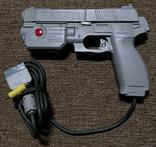 PlayStation Namco gun, Made in Japan ., фото №2