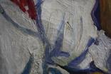"""Картина  """"Т. Г.Шевченко"""" 110х160   Худ. А. Векслер, фото №10"""