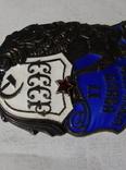 Копия звёздочки на МС., фото №3