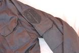 Куртка з підклаткою. (поліція, охорона.), фото №5