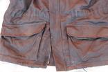Куртка з підклаткою. (поліція, охорона.), фото №8