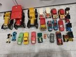 Машинки. Большой лот, фото №2