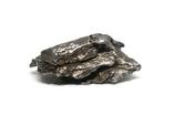 Залізний метеорит Campo del Cielo, 21,5 грам, із сертифікатом автентичності, фото №2