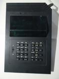 "Калькулятор ""Электроника"" МКУ-1 1991г., фото №4"