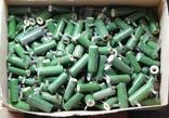 Резисторы разные общий вес 4-5 кг, фото №4