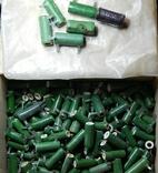 Резисторы разные общий вес 4-5 кг, фото №13