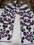 Жіноча сорочка вишиванка репліка національний одяг, фото №2